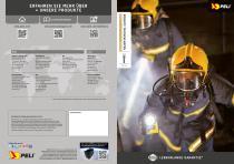 Peli Lights Catalogue 2017