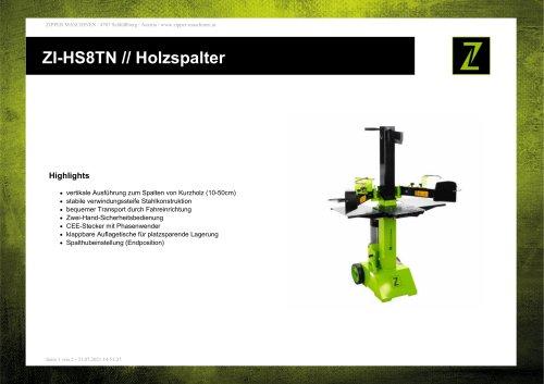 ZI-HS8TN