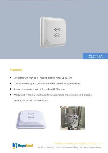 CL7205A 9dBi antenna_datasheet
