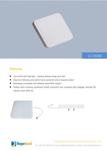 CL7205B 6dBi antenna_datasheet