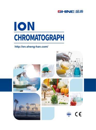 Ion Chromatograph
