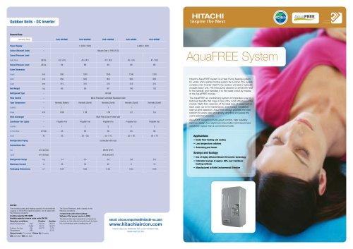 AquaFREE System