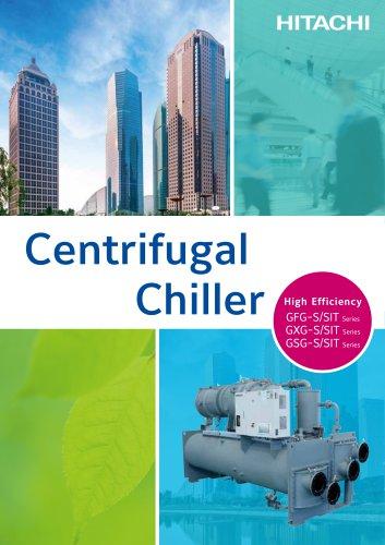 Centrifugal Chiller
