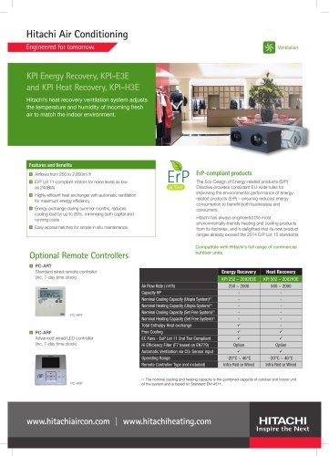 KPI-Energy