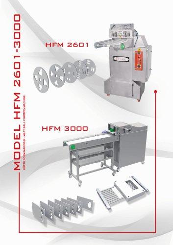HFM-2601
