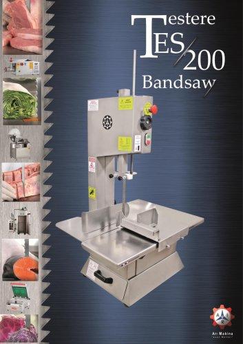 TES 200