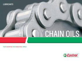 Chain Oils