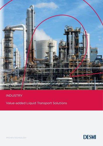 Industry Segment Brochure