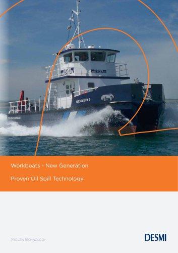Workboats - New Generation