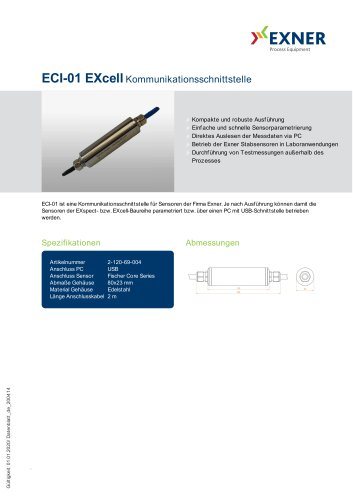 ECI-01 EXcell