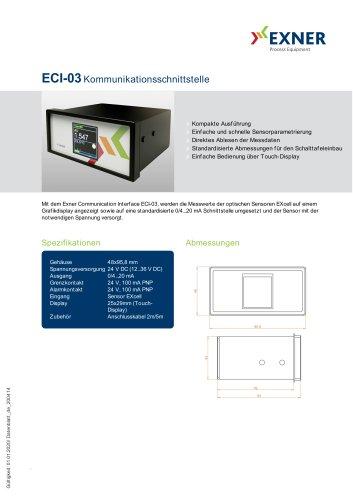 ECI-03
