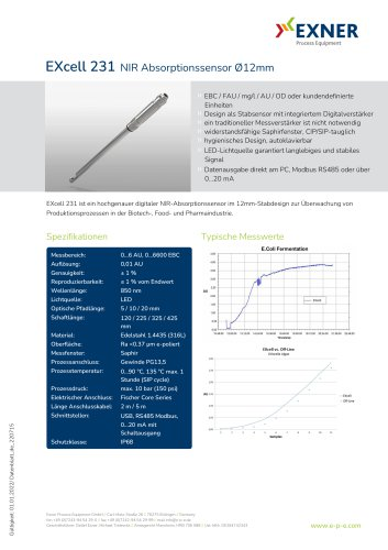 EXcell 231
