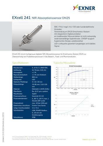 EXcell 241