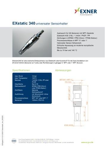 EXstatic 340