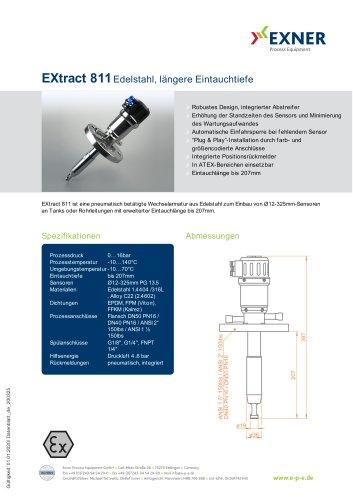 EXtract 811