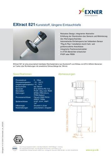 EXtract 821
