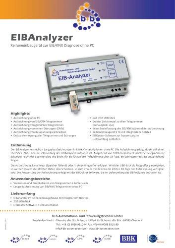EIBAnalyzer