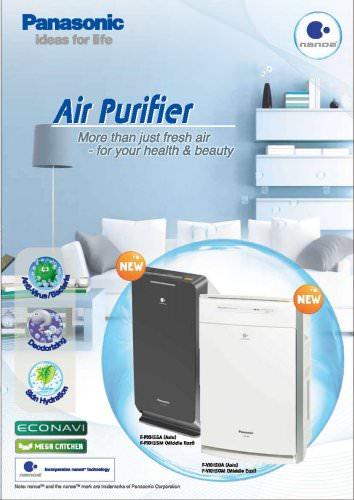 Humidifying Series Air Purifier