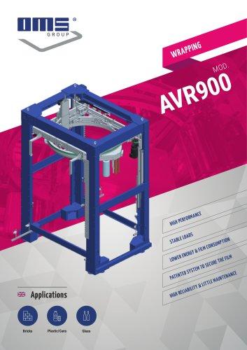 AVR900