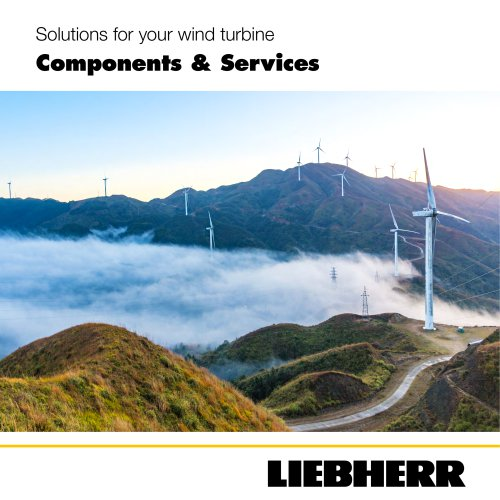 Components & Services