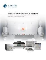 VIBRATION CONTROL SYSTEMS
