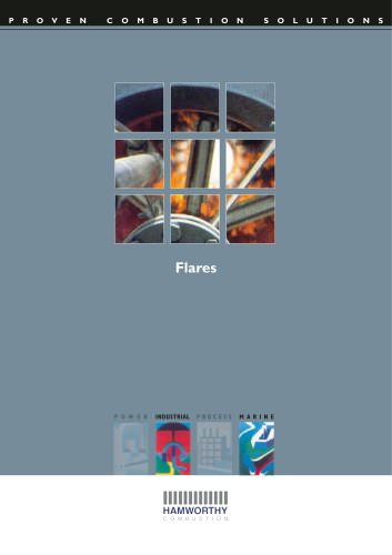 Ground Flares