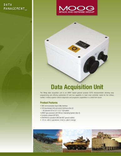 Data Acquisition Unit