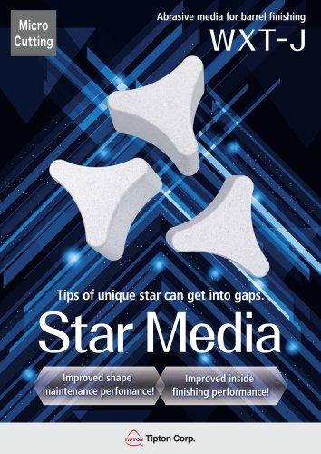 "New Media Stone ""WXT-J"""