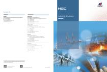 NGC - China Transmission Industrial Gearboxes