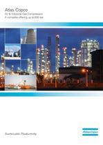 DX/DN: Oil-free reciprocating piston compressors