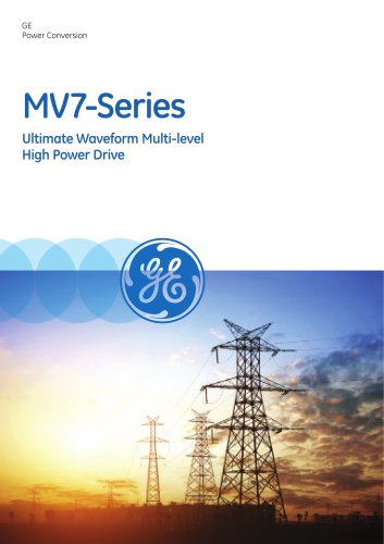 MV7-Series