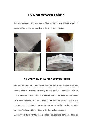 es-non-woven-fabric