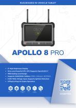 APOLLO 8 Pro