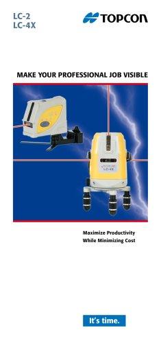 Crossline Laser (LC-2,LC-4X)