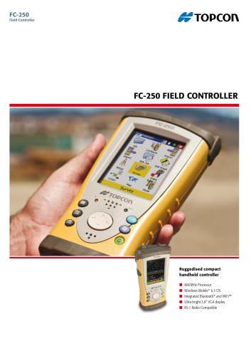 Field Controller (FC-250)