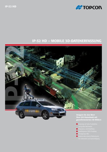 IP-S2 HD