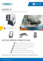 Micron Macro-SI