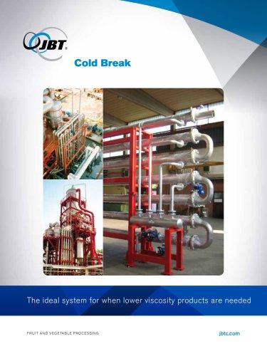 Cold Break