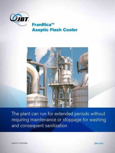 Flash-Cooler