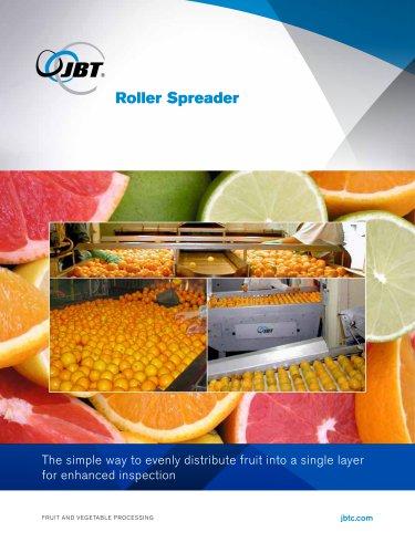Roller Spreader