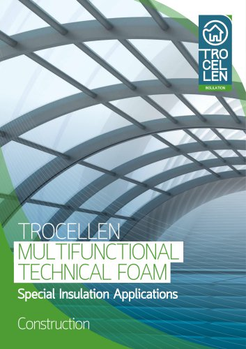 Multifunctional Technical Foam