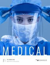 2021 MEDICAL EYE PROTECTION MASTER CATALOGUE