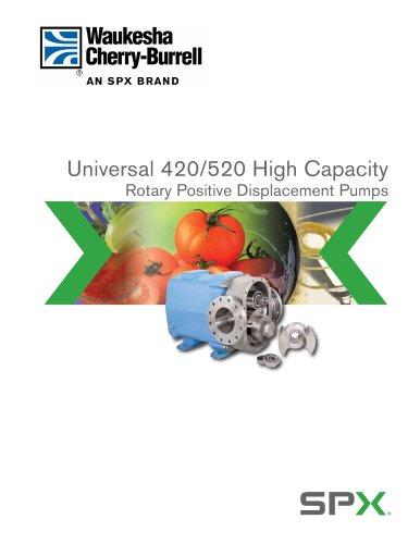 420/520 UHC (EHP)