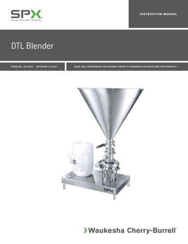 DTL Blender