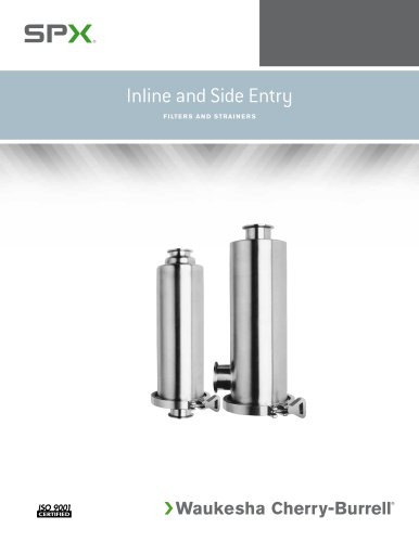 Filters/Strainers
