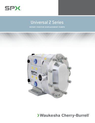 Postive Displacement Pumps