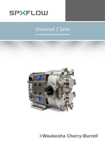 Universal 1 Serie
