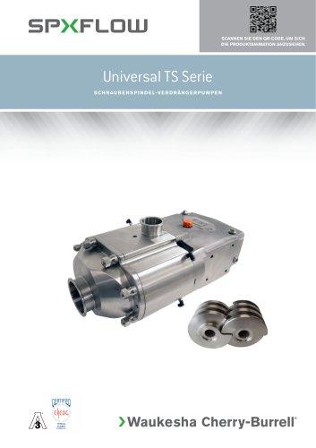 Universal TS Serie