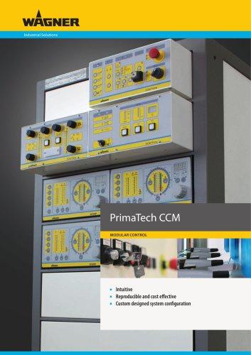 Prima Tech CCM