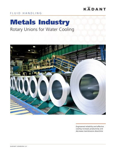 Metals Industries